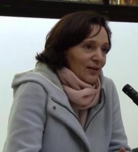 Foto Carolina Bescansa viquipèdia