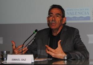 Foto Ismael Saz viquipèdia